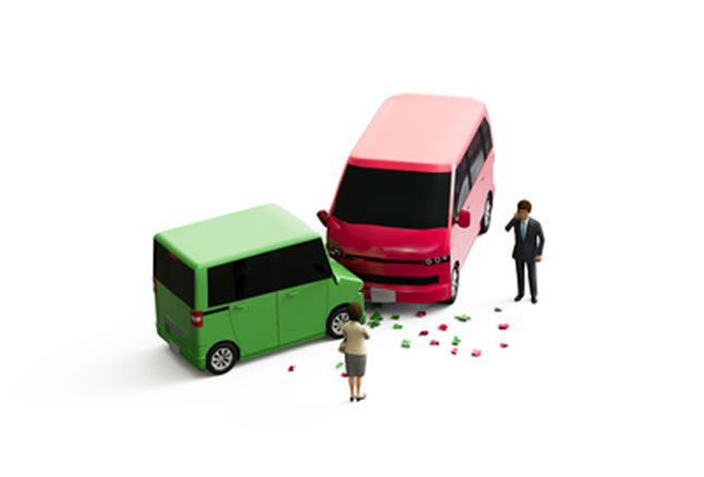 Incidente stradale con feriti