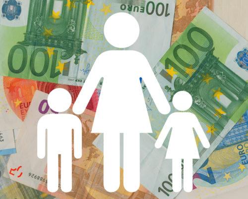 Assegno di divorzio. Nuovi criteri di liquidazione.